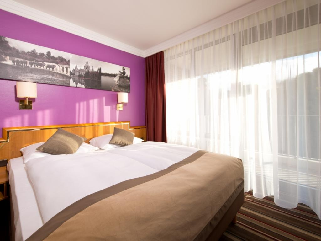 Leonardo Hotel Hannover