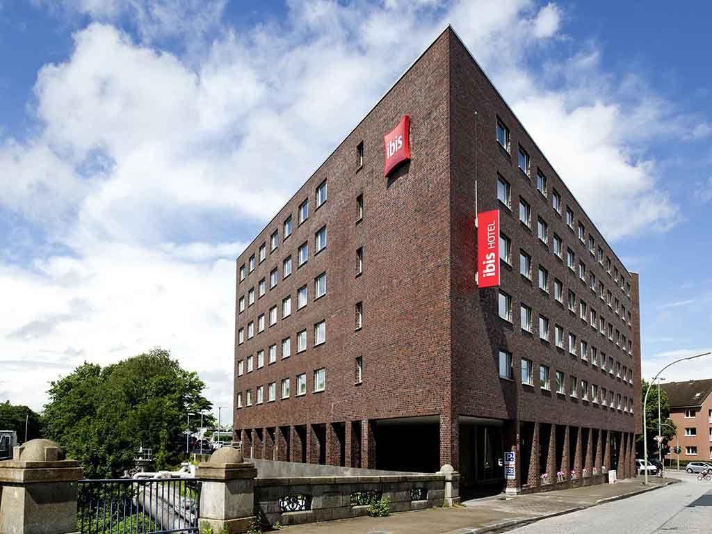 ibis Hamburg Alsterring #1