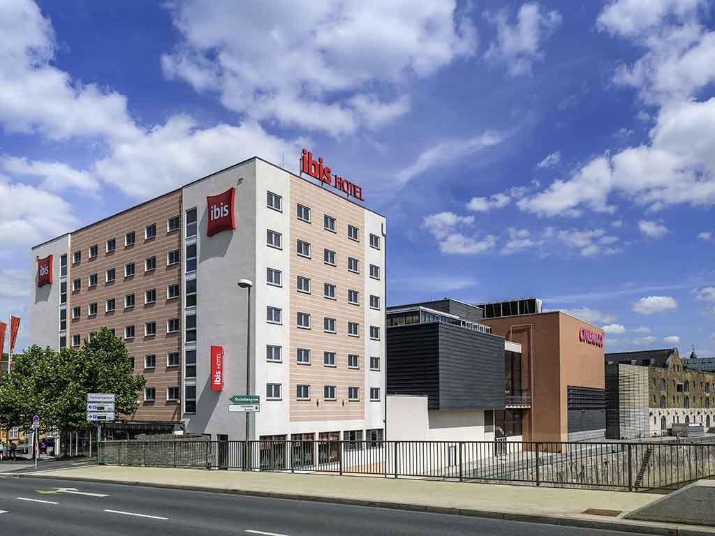 ibis Wuerzburg City #3
