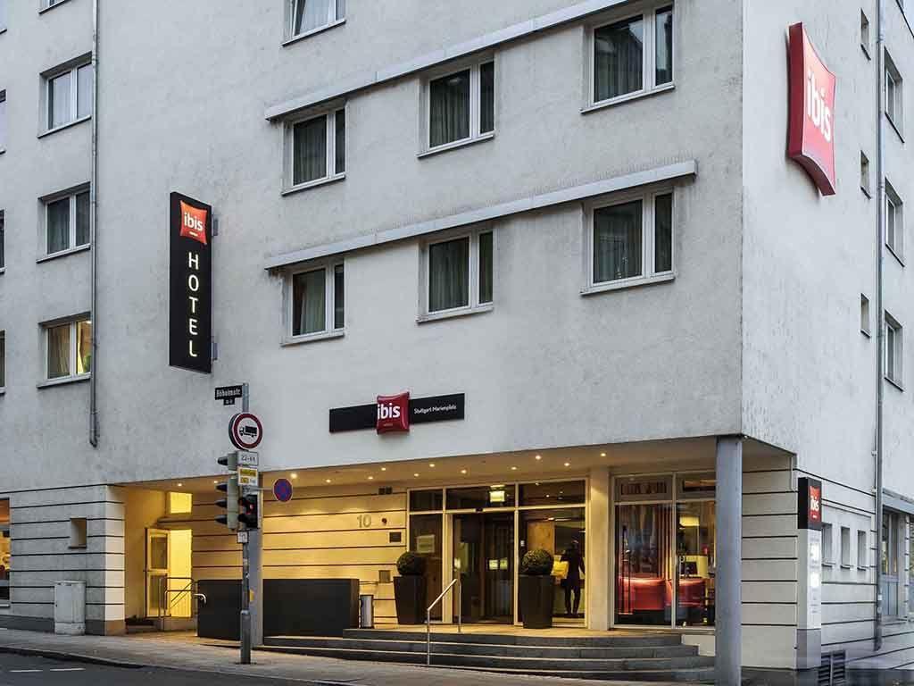 ibis Stuttgart Centrum #4