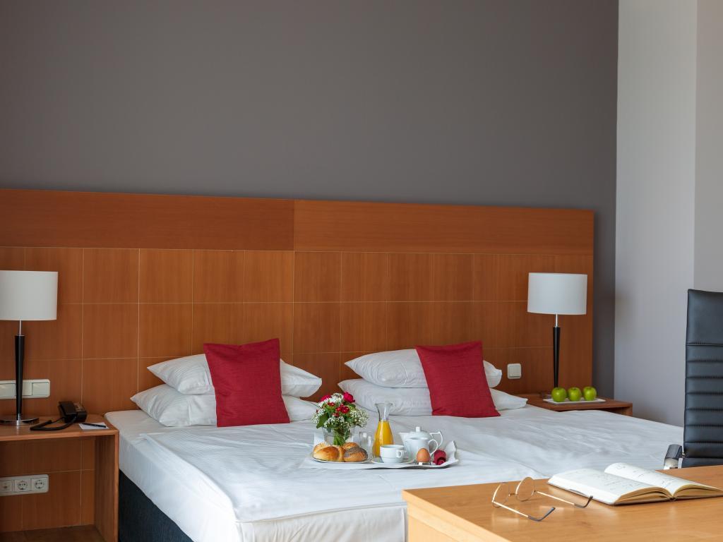 Hotel Park Consul Köln