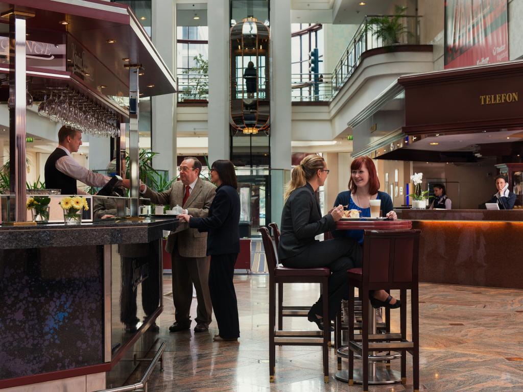 Maritim Hotel Magdeburg