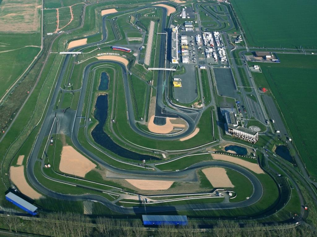Hotel Motorsport Arena Oschersleben