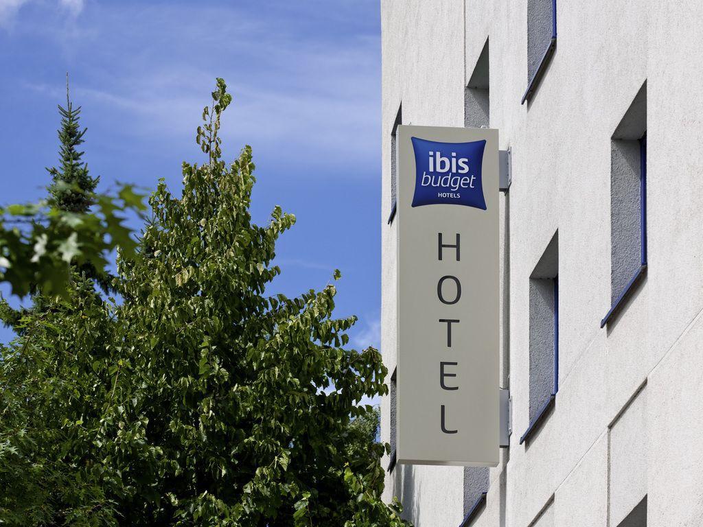 ibis budget Hamburg Altona #1