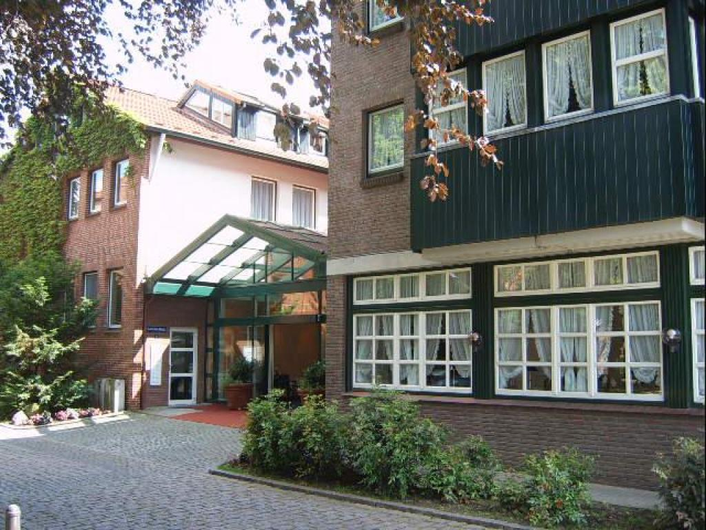 Hotel am Schloss Ahrensburg #1