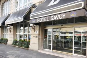 Tagungshotel Leonardo Hotel Savoy Düsseldorf