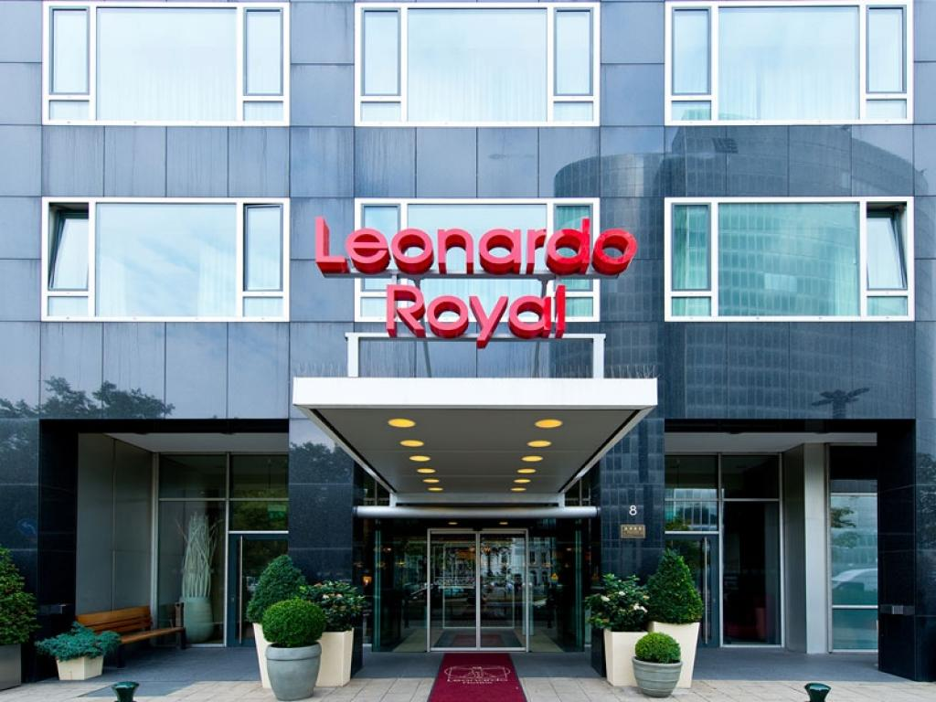 Leonardo Royal Düsseldorf Königsallee #1