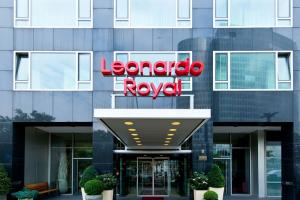 Tagungshotel Leonardo Royal Hotel Düsseldorf Königsallee
