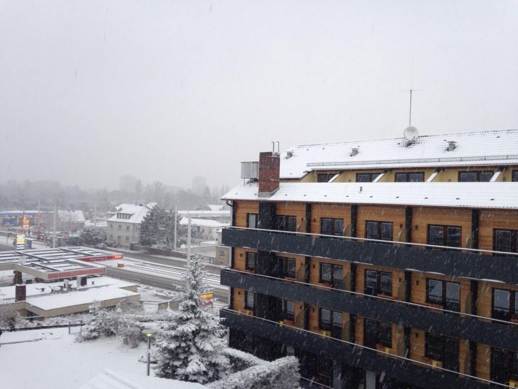 Best Western Hotel Würzburg-Süd #1