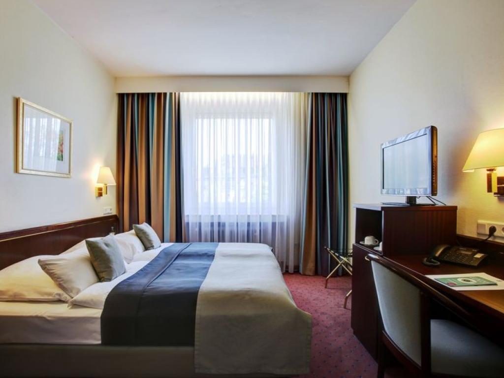 Trip Inn Hotel Esplanade #1