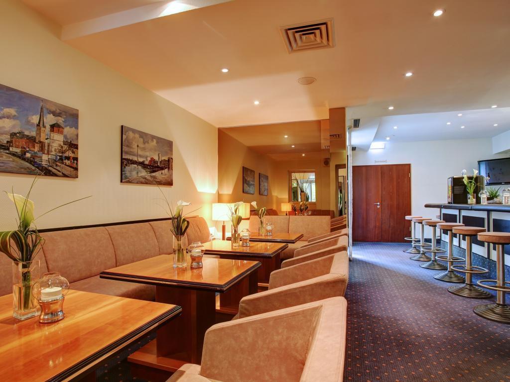 Trip Inn Hotel Esplanade #8