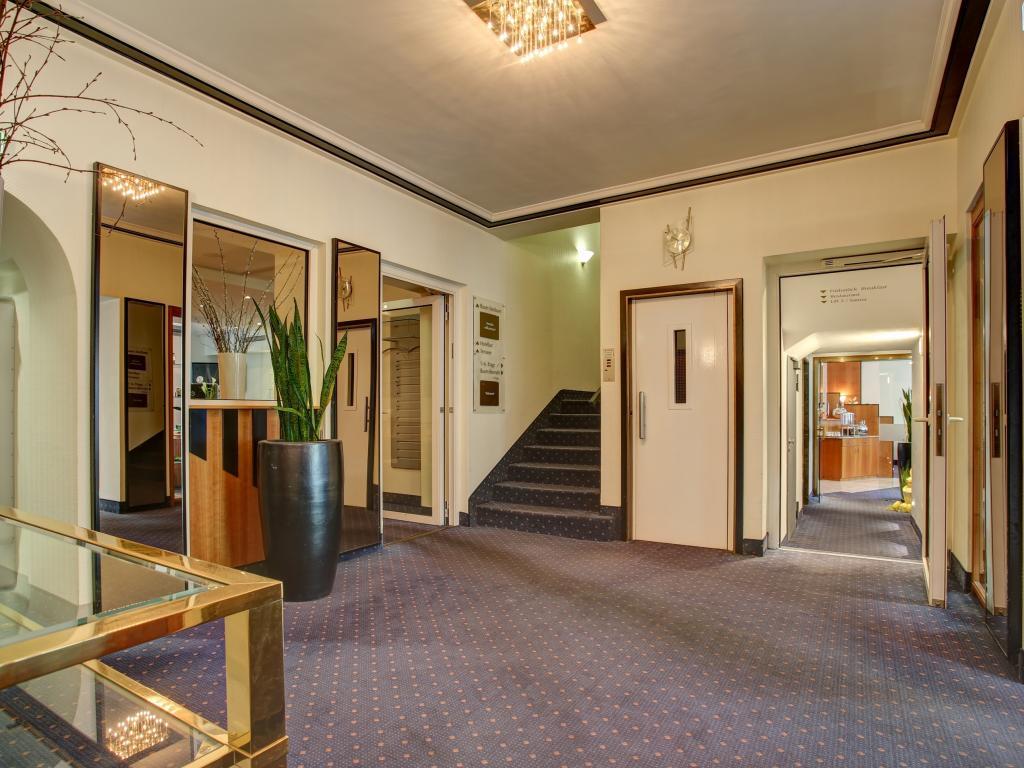 Trip Inn Hotel Esplanade #7