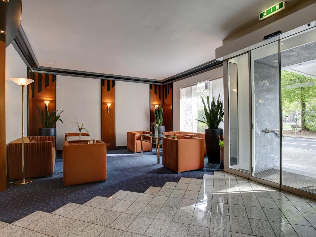Trip Inn Hotel Esplanade #4