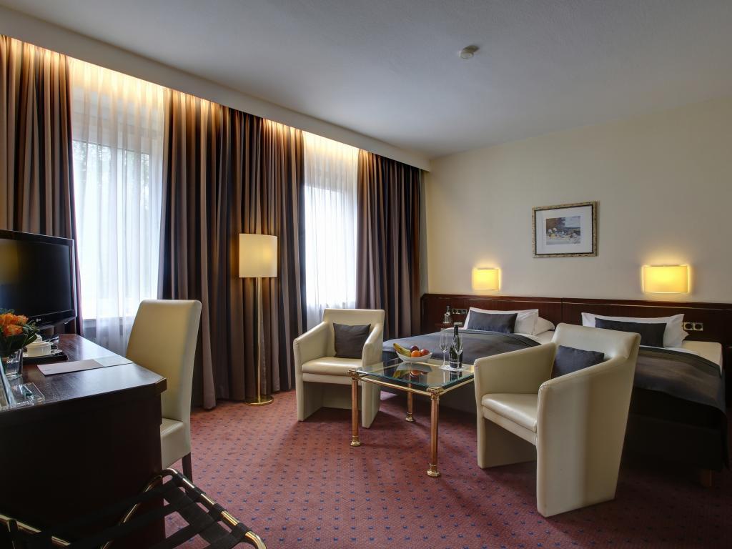 Trip Inn Hotel Esplanade #9