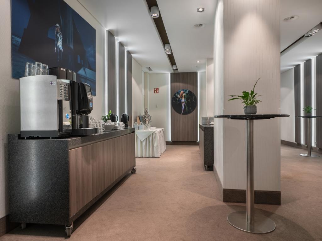 Select Hotel Handelshof