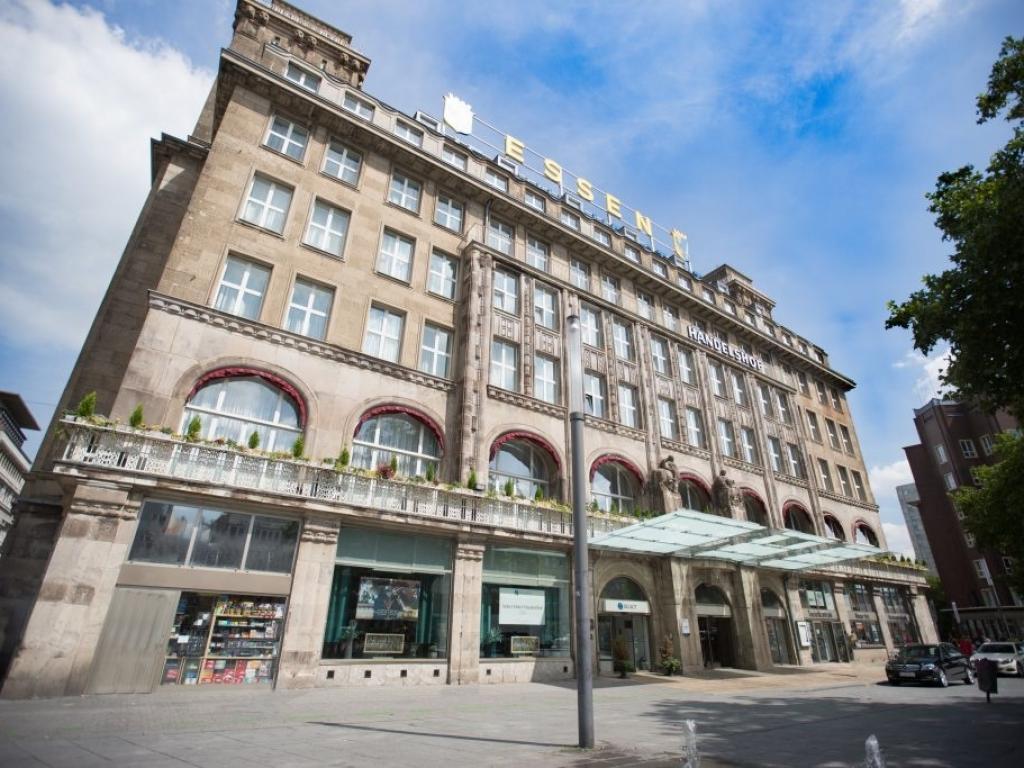 Select Hotel Handelshof - vorübergehend bis voraussichtlich Ende August 2021 geschlossen!! #1