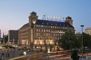 Tagungshotel Select Hotel Handelshof
