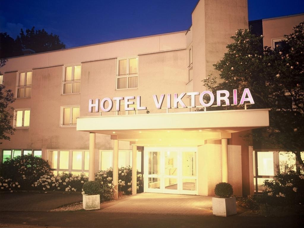 Concorde Hotel Viktoria #1