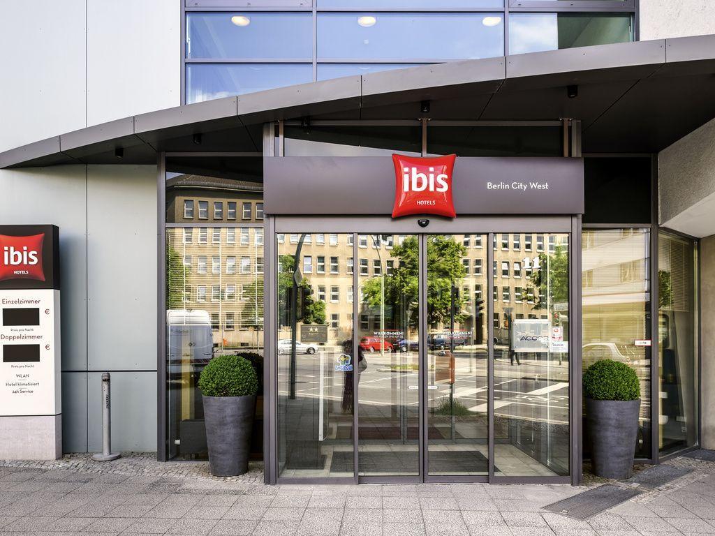 ibis Berlin City West #1