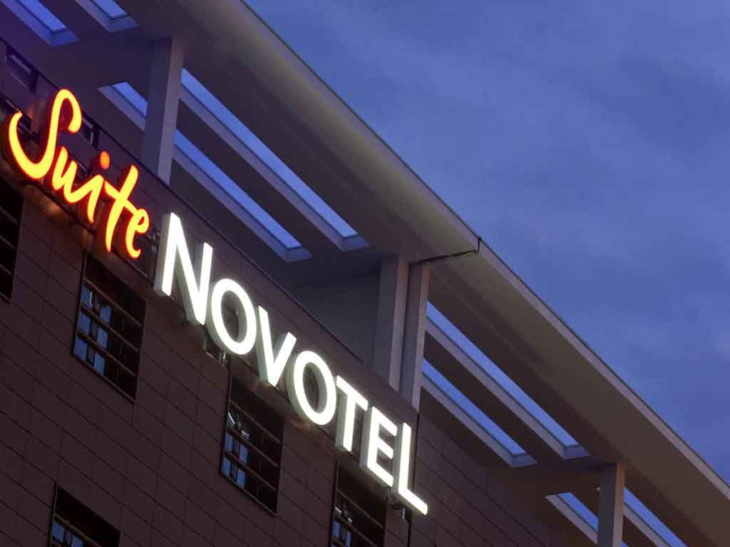 Novotel Suites Hannover City #1