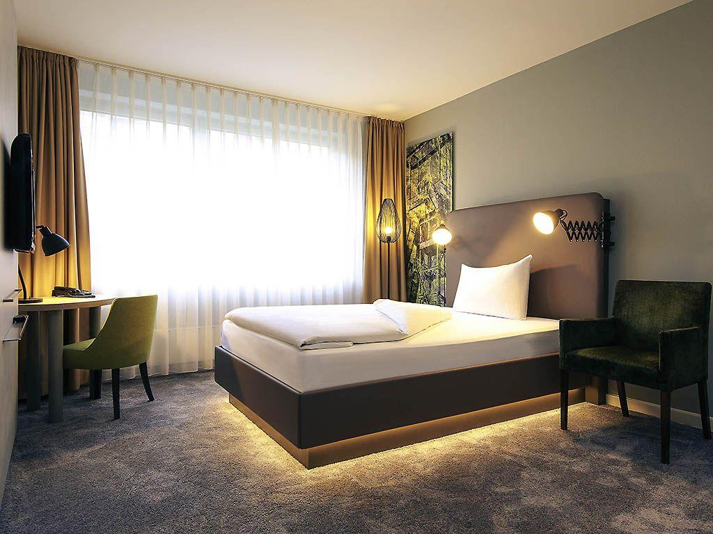 Mercure Hotel Plaza Essen #7