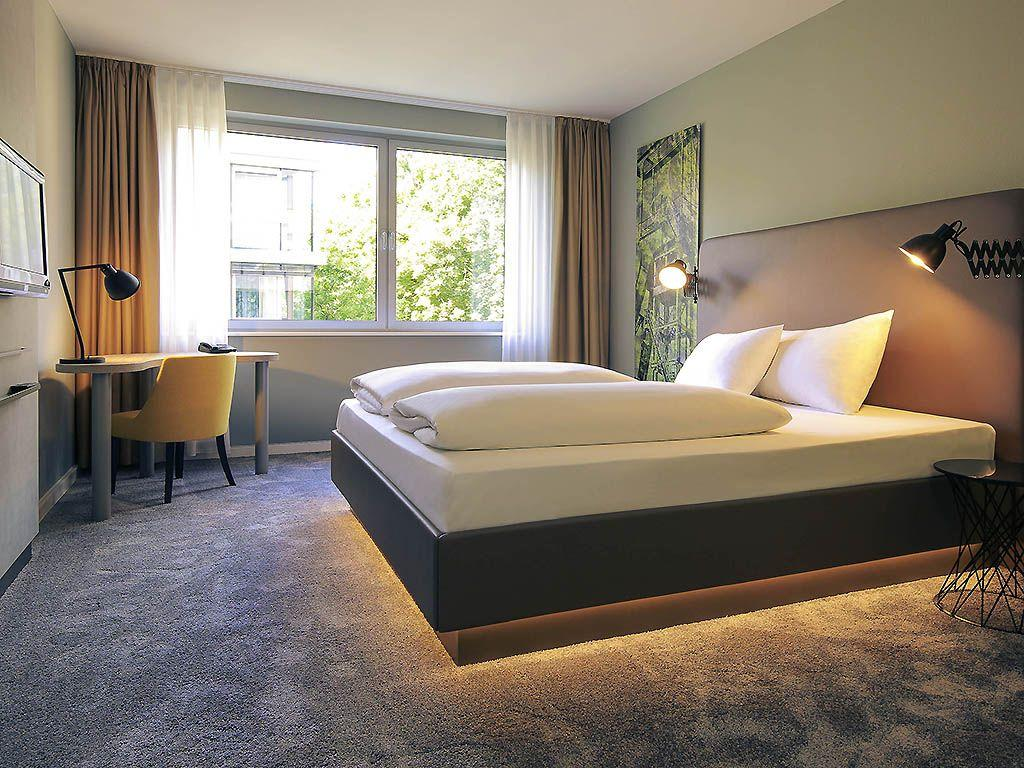Mercure Hotel Plaza Essen #6