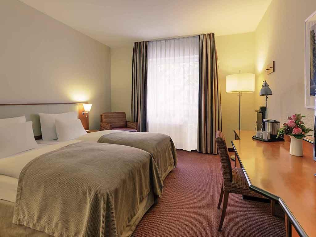 Mercure Hotel Duesseldorf City Center #5