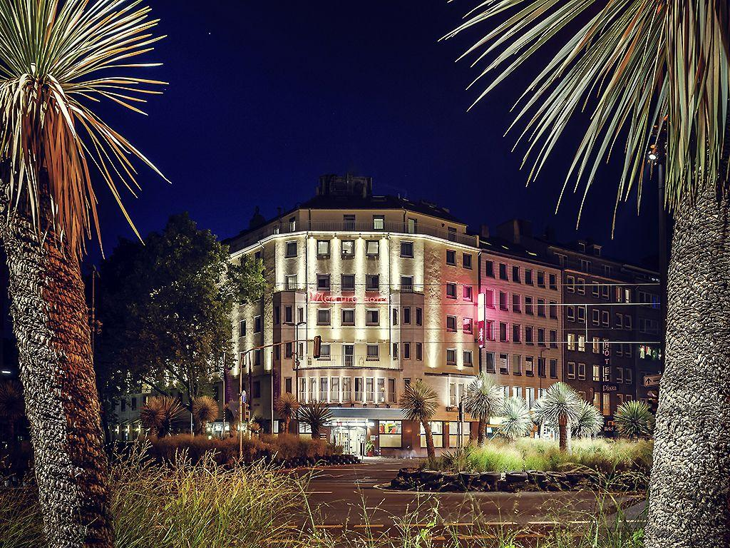 Mercure Hotel Duesseldorf City Center #1
