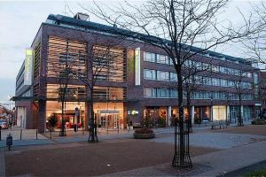 Tagungshotel Holiday Inn Express Essen