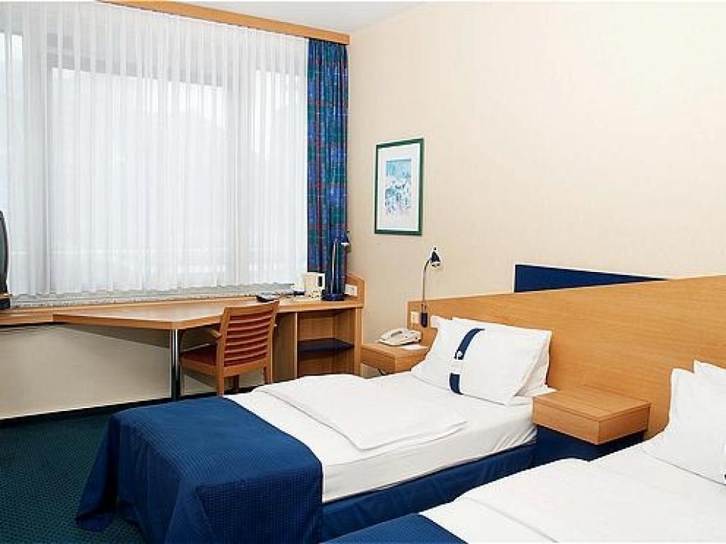 Holiday Inn Express Essen