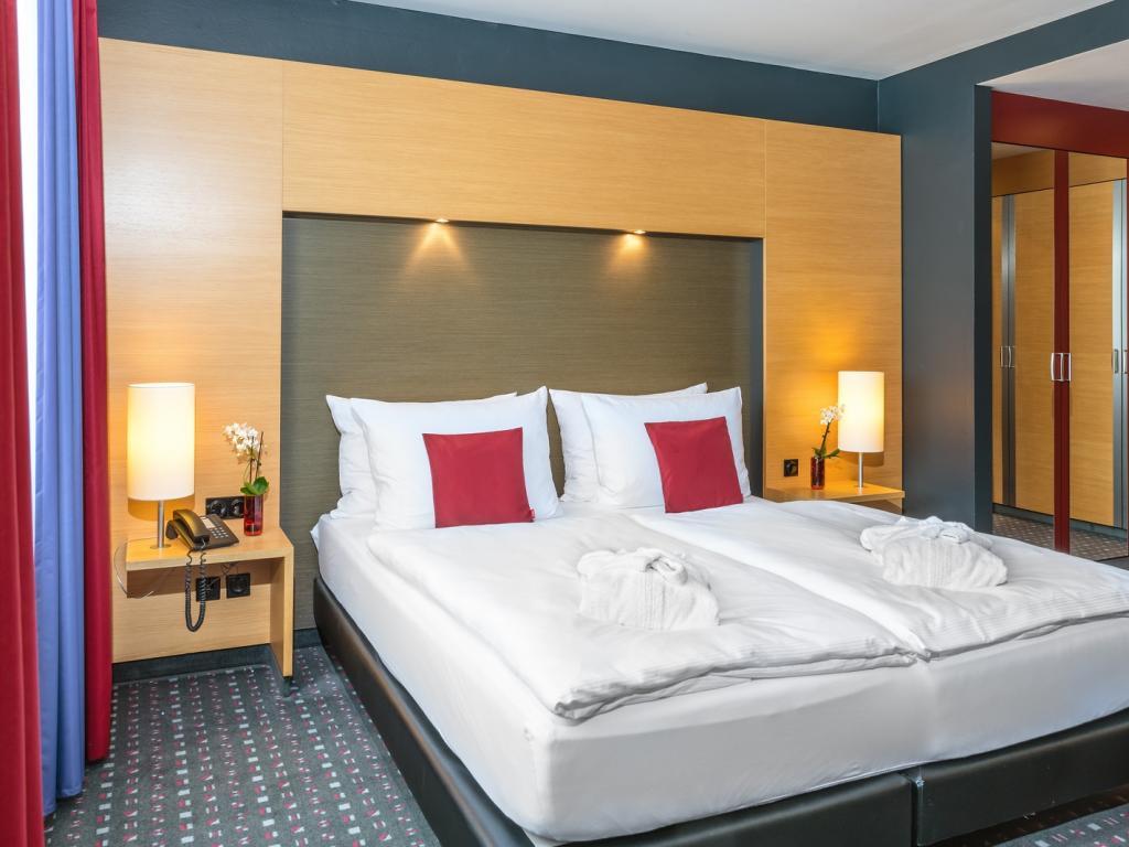 Welcome Hotel Essen