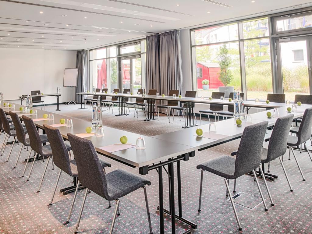 Welcome Hotel Essen #1