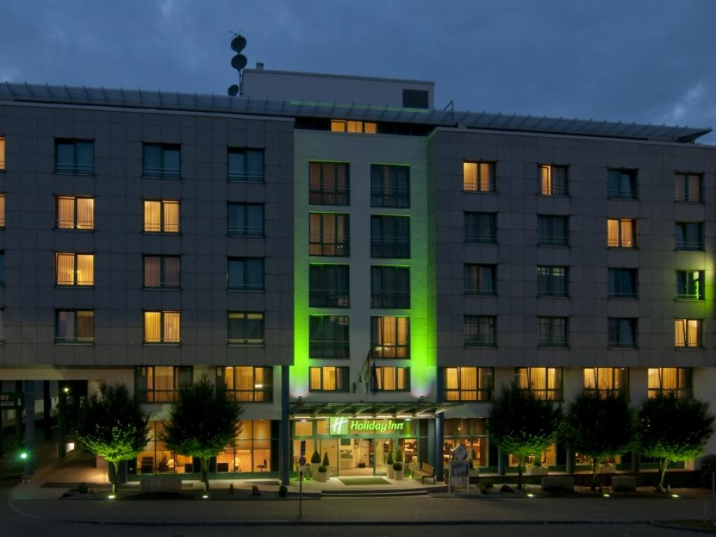 Holiday Inn Essen City Centre #1