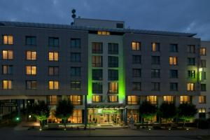 Tagungshotel Holiday Inn Essen City Centre