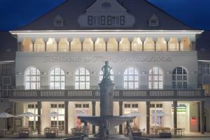 Tagungshotel Mintrops Stadt Hotel Magarethenhöhe