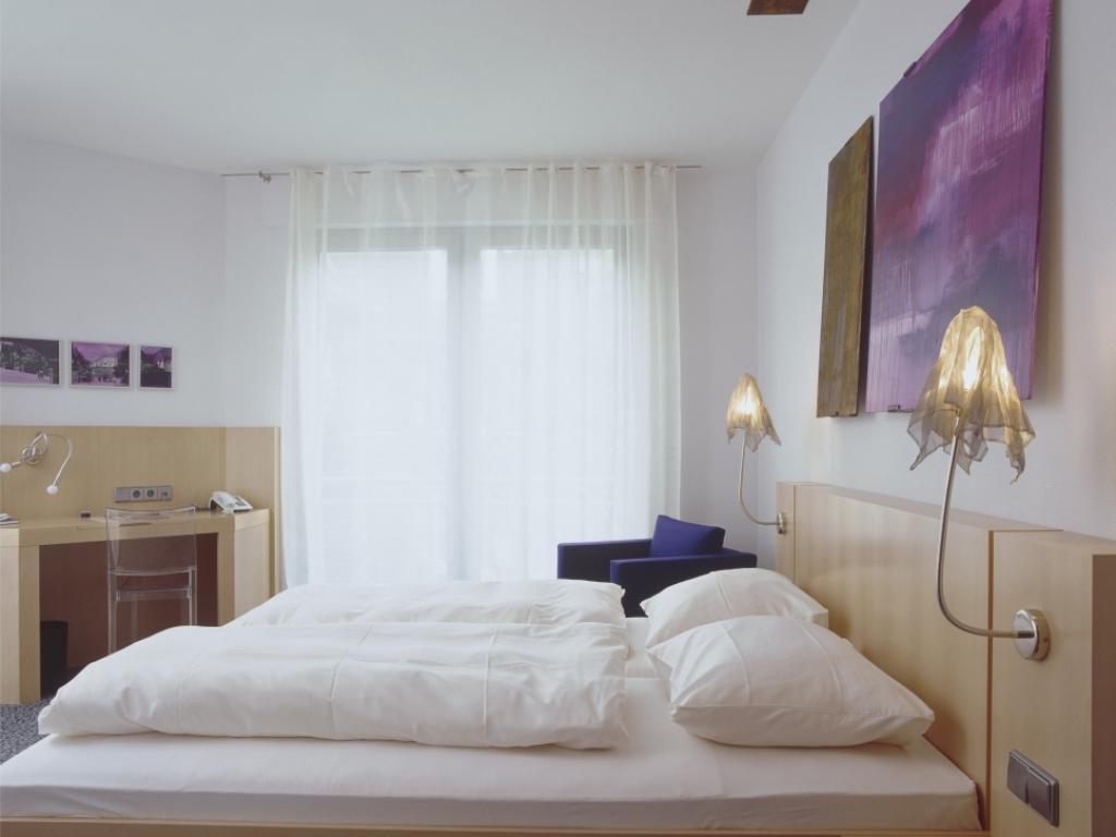 Mintrops Stadt Hotel Magarethenhöhe