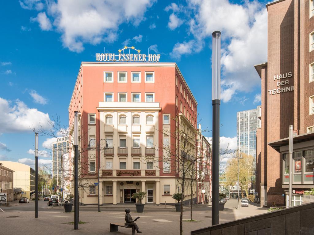 Hotel Essener Hof #1