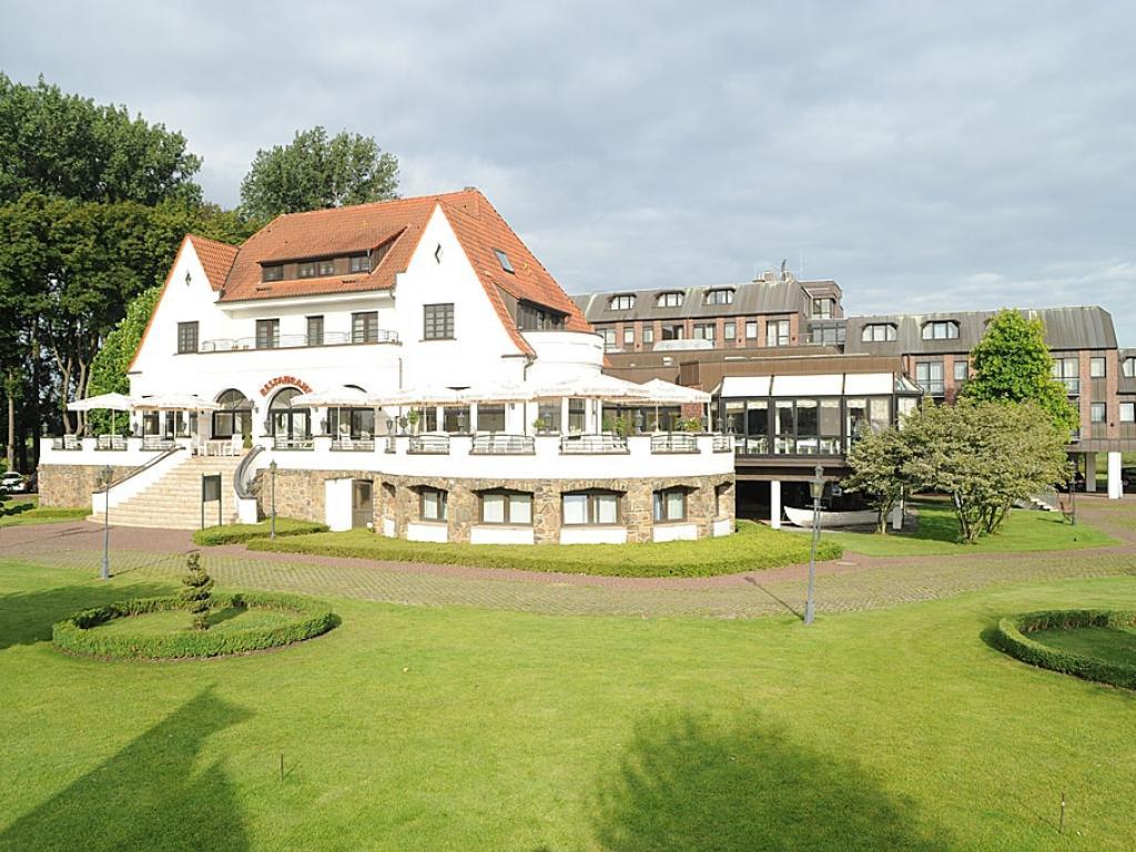 Ringhotel Rheinhotel Vier Jahreszeiten #1