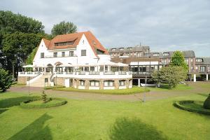 Tagungshotel Ringhotel Rheinhotel Vier Jahreszeiten