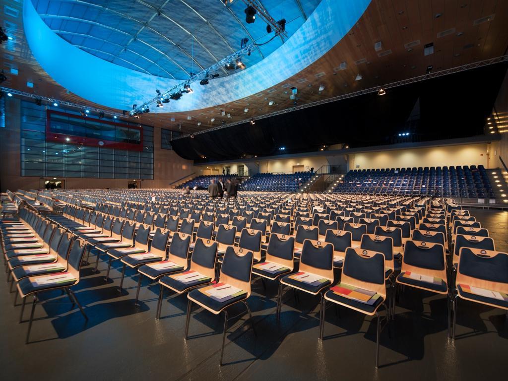 Infinity Hotel & Conference Resort Munich