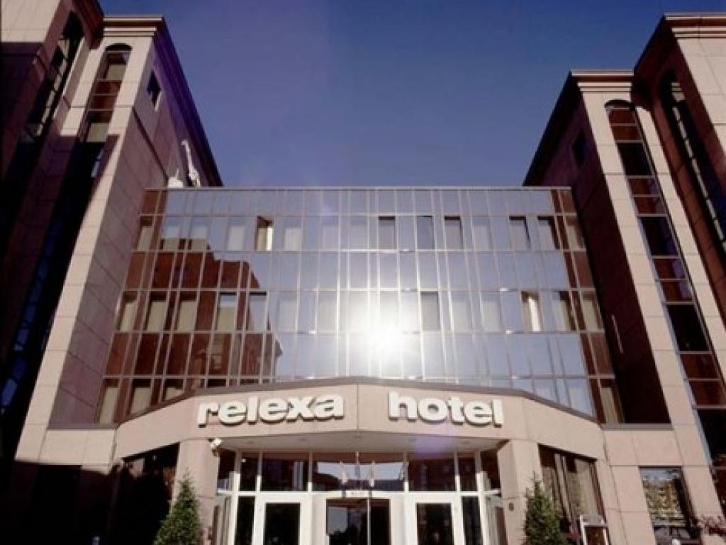 relexa hotel Airport Düsseldorf-Ratingen #1
