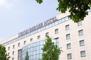 Tagungshotel Steigenberger Hotel Dortmund
