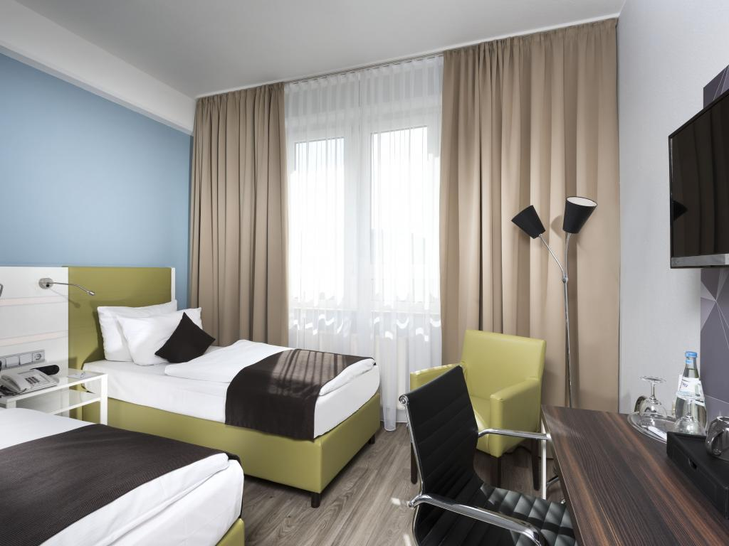 Best Western Hotel Dortmund Airport