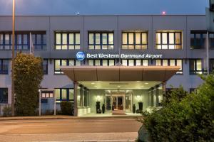 Tagungshotel Best Western Hotel Dortmund Airport