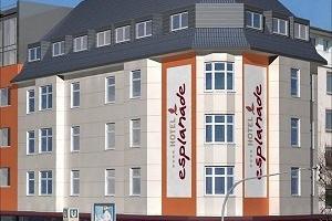 Tagungshotel Top Hotel Esplanade Dortmund
