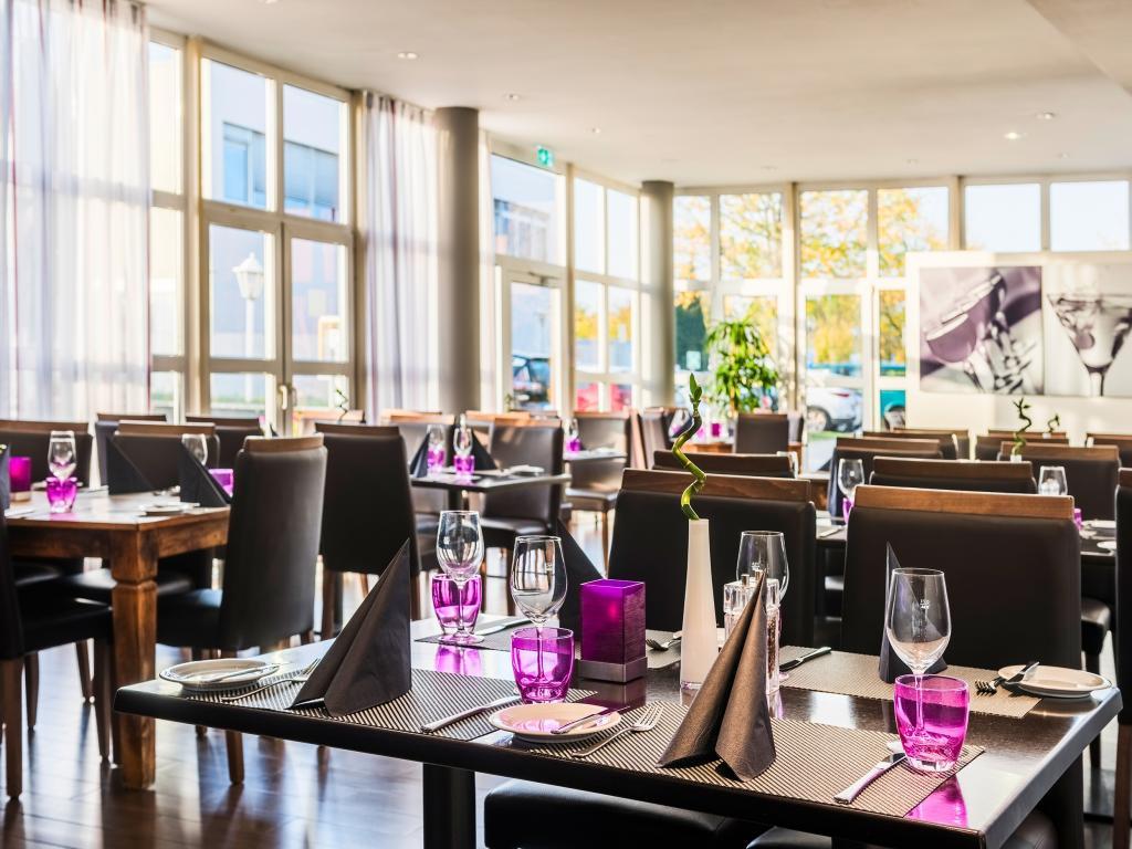 Hotel Dortmund am Technologiezentrum