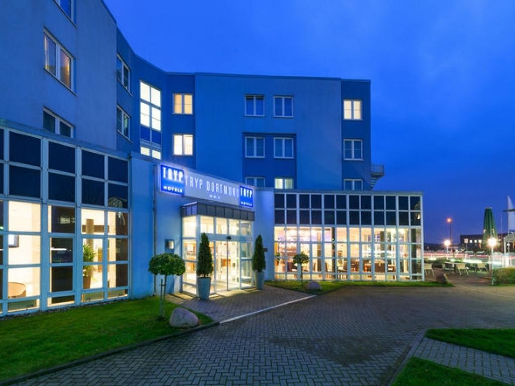 TRYP Dortmund Hotel #1