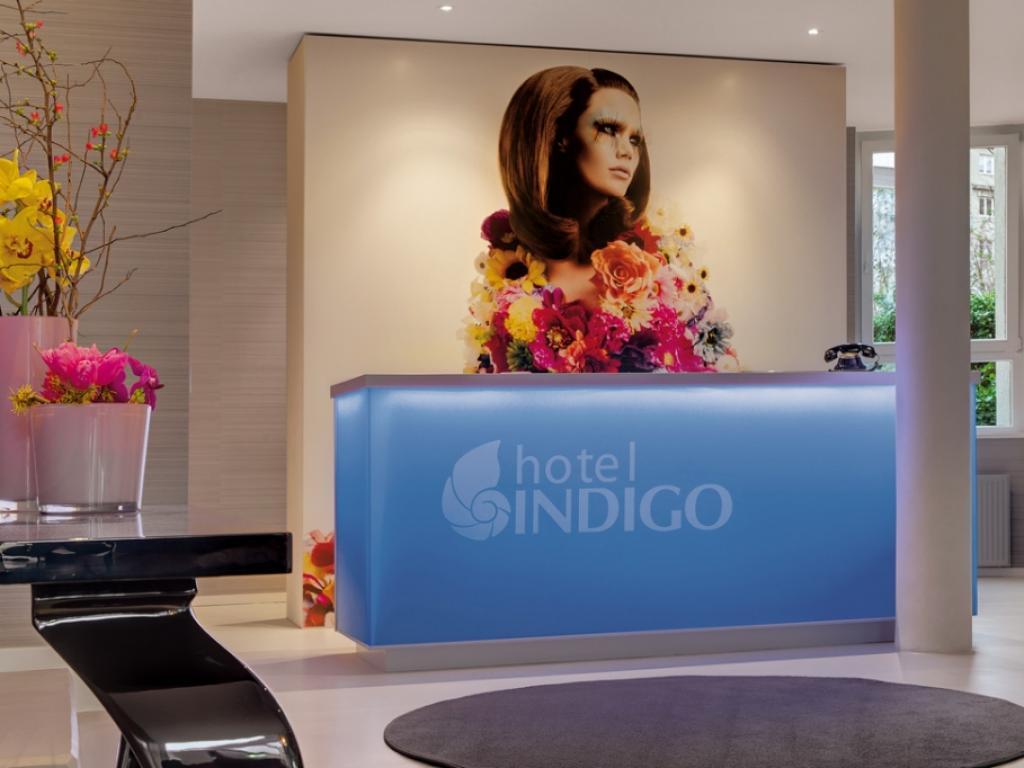 Hotel Indigo Düsseldorf-Victoriaplatz #1