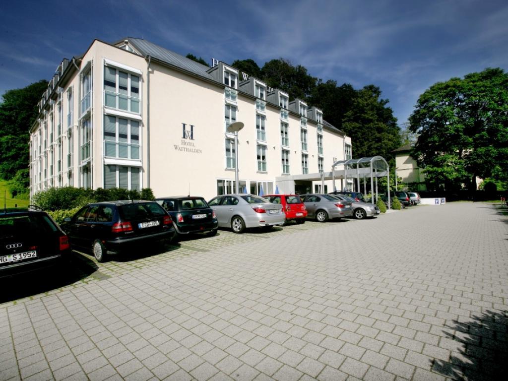 Hotel Watthalden #1