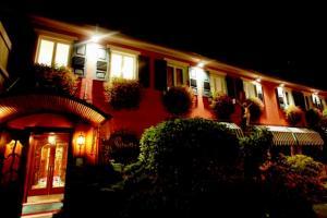 Tagungshotel Hotel Restaurant Erbprinz